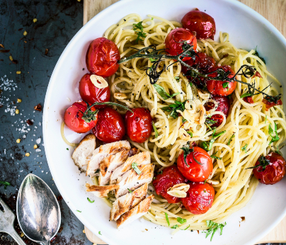 Summer Chicken Pasta_404x346