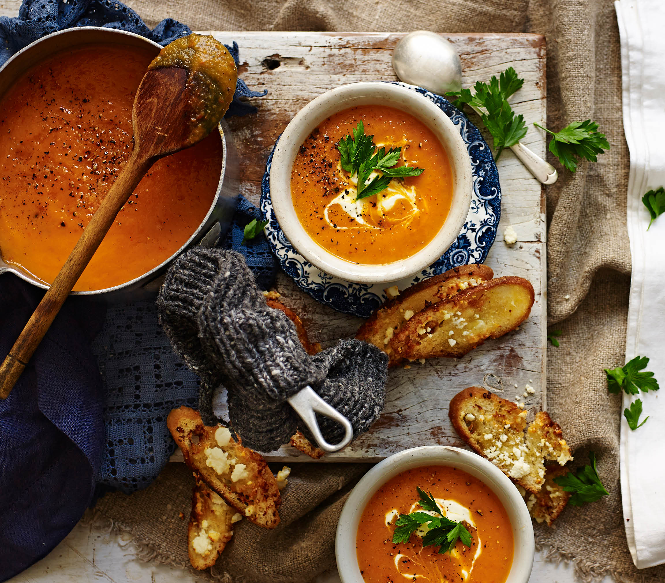 CH4801_Charter Hall_National_Recipes Winter 2019_Social Tiles_Pumpkin Soup_Facebook Post_FA