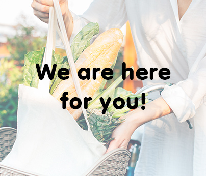 We are here for you webtile 404 x 346